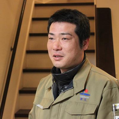 Masashi Yaku