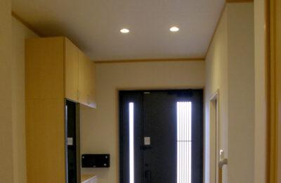 玄関ドアの断熱性能は忘れがちですが快適性には重要です。